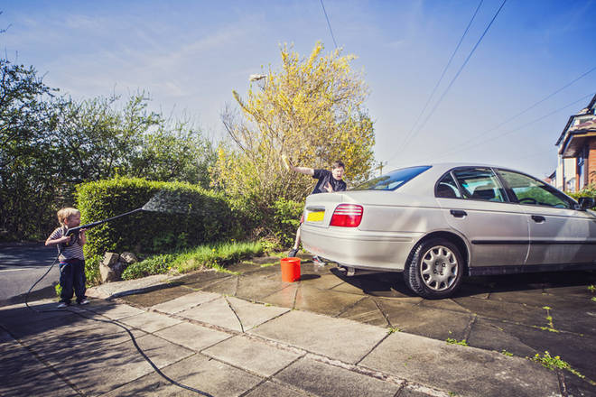 SORN-ing your car could save you some money