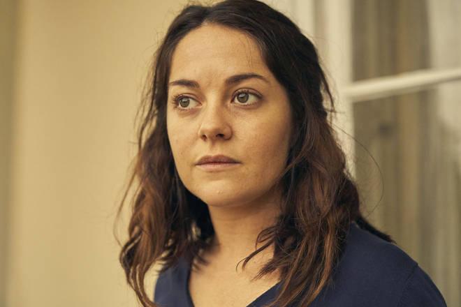 Sarah Greene as Lorraine in Normal People