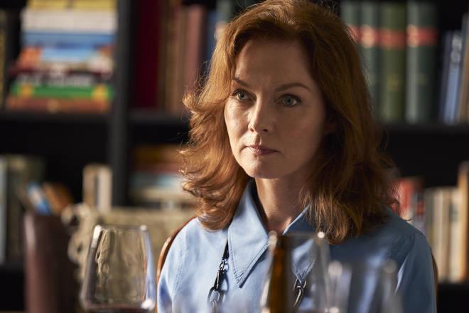 Aislin McGuckin as Denise in Normal People