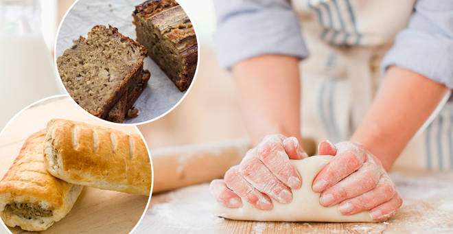Brits have ranked their favourite baked goods