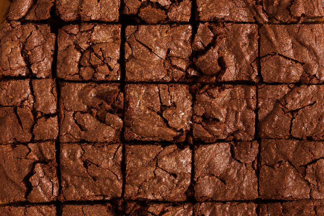 Brits have been baking more brownies