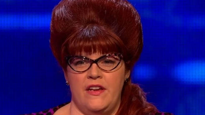 Jenny Ryan is starring in new series Beat The Chaser
