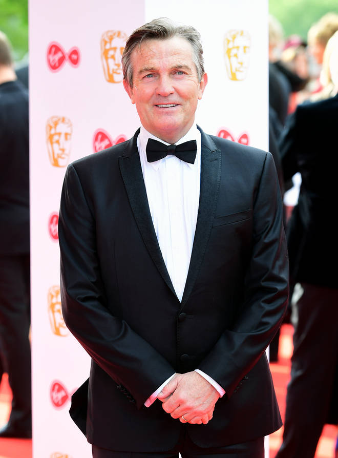 Bradley Walsh has earned a great deal of money throughout his career