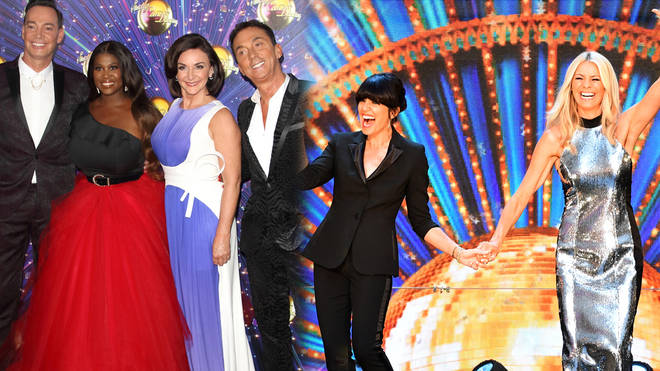 """Strictly Come Dancing bosses will """"move heaven and earth"""" to bring the show back this year"""