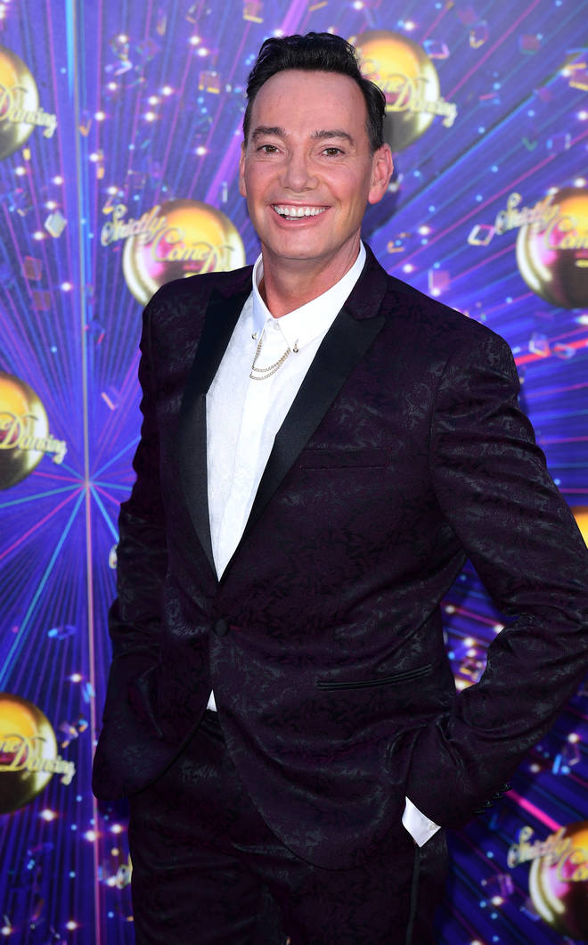 Strictly Come Dancing judge Craig Revel Horwood said the show could lose the audience amid the pandemic