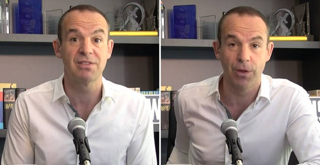 Martin Lewis has revealed how families can save hundreds on energy bills