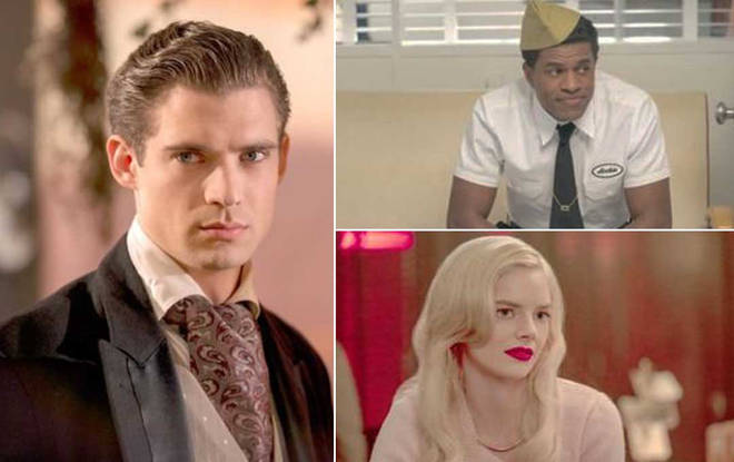 Hollywood is already a huge hit on Netflix
