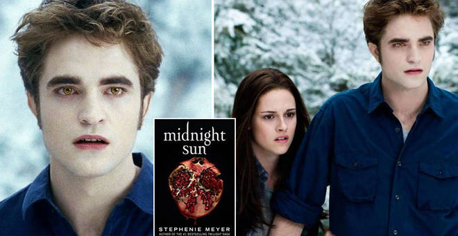 Another Twilight book is in the works