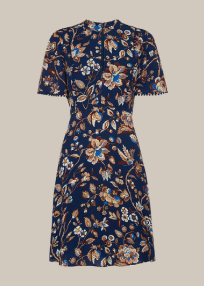 Holly Willoughby's Whistle's dress has 25% off