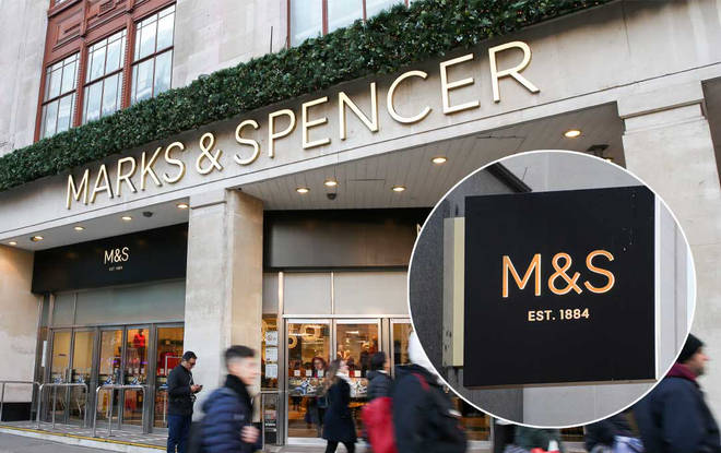 Marks and Spencer now offer home delivery