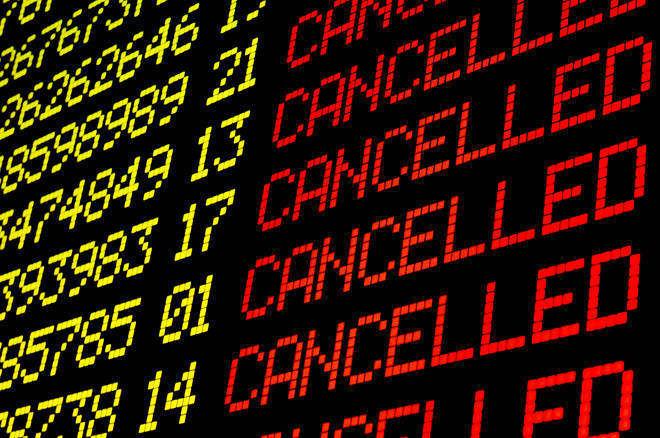 Legally, under Package Travel Regulations, customers should be receiving a full refund for their cancelled trips within 14 days