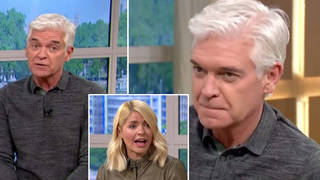 Phillip Schofield said he was in a 'state of confusion' after last night's lockdown update