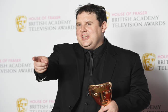 Peter Kay could be joining the cast of Brassic