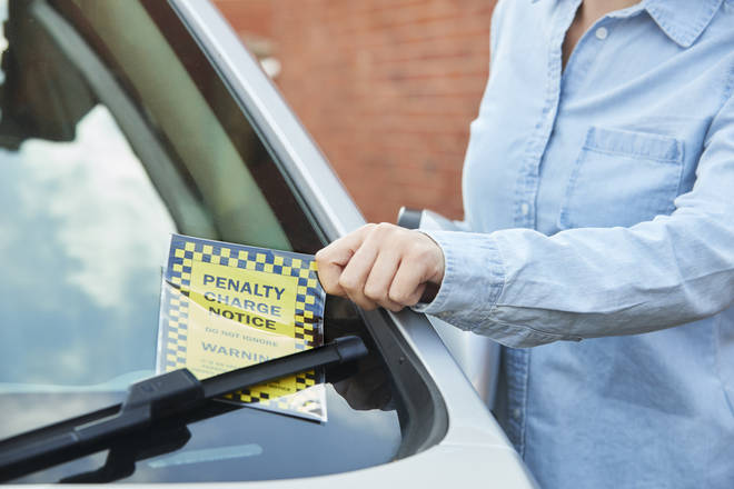 Some councils have relaxed their parking restrictions