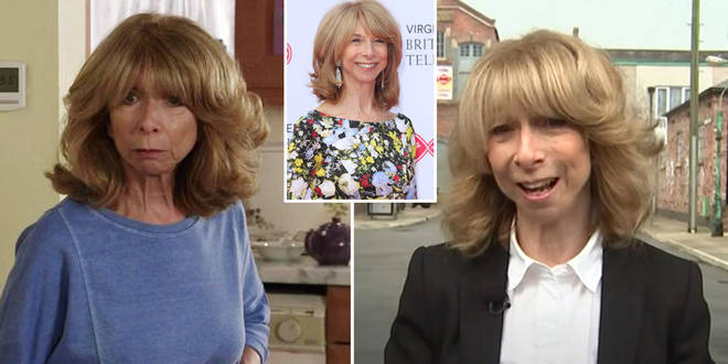 Coronation Street viewers are desperate to know Gail Platt's age