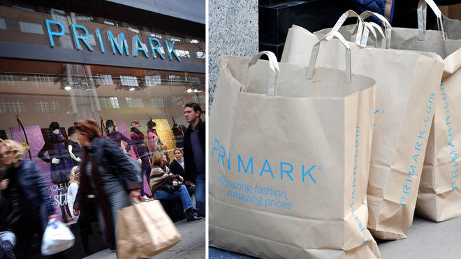 Primark is reportedly preparing to reopen their stores across the UK