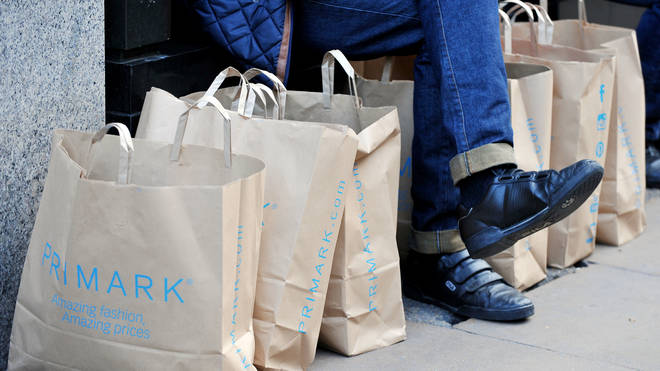 Primark have not yet set a date for reopening