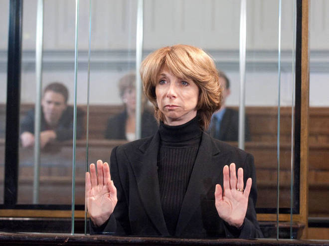 Gail Platt has been part of some huge Coronation Street storylines