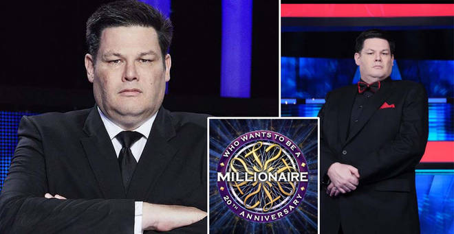 Mark Labbett claims he 'knows' people who cheated on the gameshow