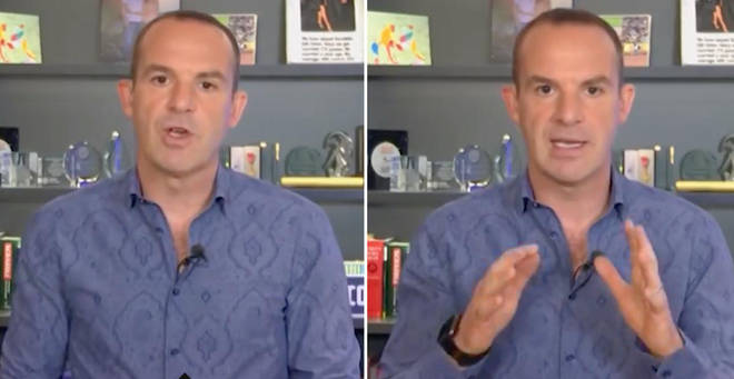 Martin Lewis has issued a warning for people claiming refunds for flights