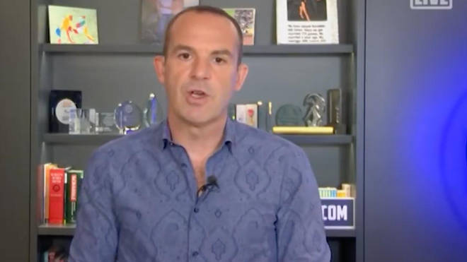 Martin Lewis has issued advice on cancelled flights