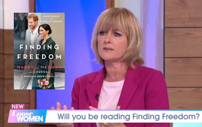 Jane Moore isn't a fan of the book