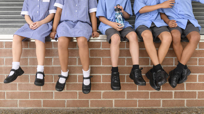 Parents and teachers have expressed concern over their children returning to school