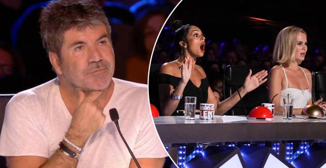 Britain's Got Talent auditions are on every Saturday