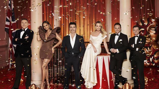 Britain's Got Talent is on ITV tonight