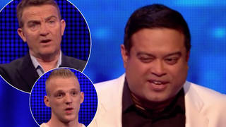 Paul Sihna branded The Chase contestant a 'game player'