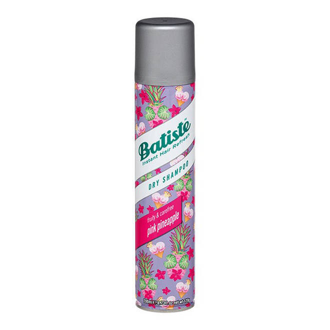 This scent from Batiste's huge range is gorgeous