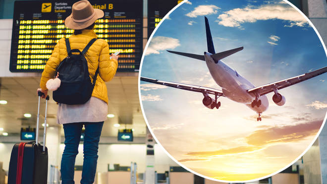International air travel will not return to normal until 2023, says top industry experts