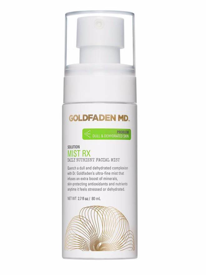 Goldfaden MD Mist RX Facial Mist, £38
