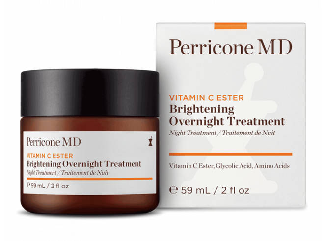 Perricone MD Brightening Overnight Treatment, £79
