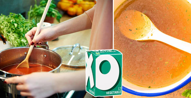 This oxo cube hack has blown people's minds