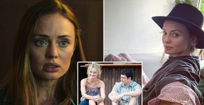 Your need-to-know on White Lines actor Laura Haddock