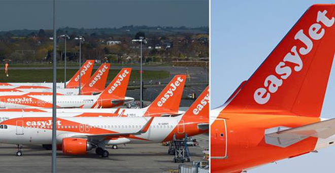 EasyJet have been hacked by cyber attackers