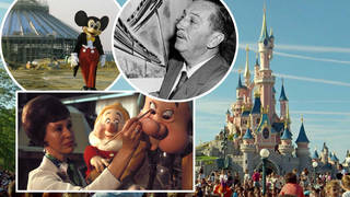 The Imagineering Story will take you behind the scenes of the Disney corporation