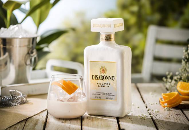 Disaronno Velvet is a cream liqueur version of the iconic amaretto spirit