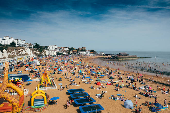 This year's summer holidays won't be anything like what we're used to