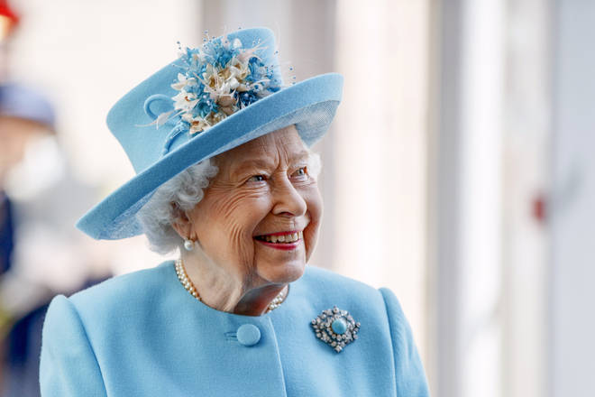 The Queen has approved the knighthood, which was personally recommended by the Prime Minister