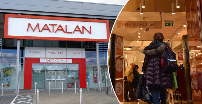 Matalan has reopened 12 stores this week