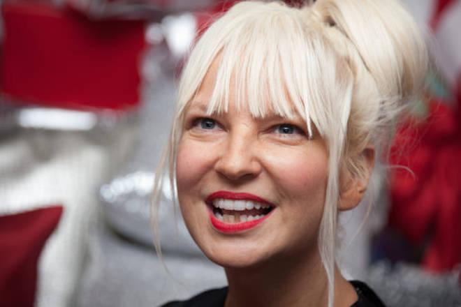 Sia has revealed she adopted two sons last year