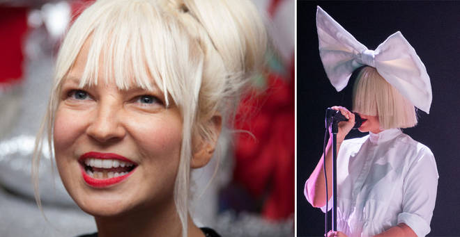 Sia secretly adopted the teenagers last year