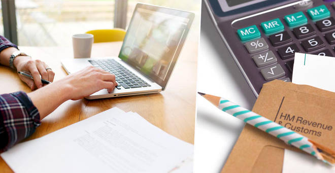 You can claim tax relief if you are working from home