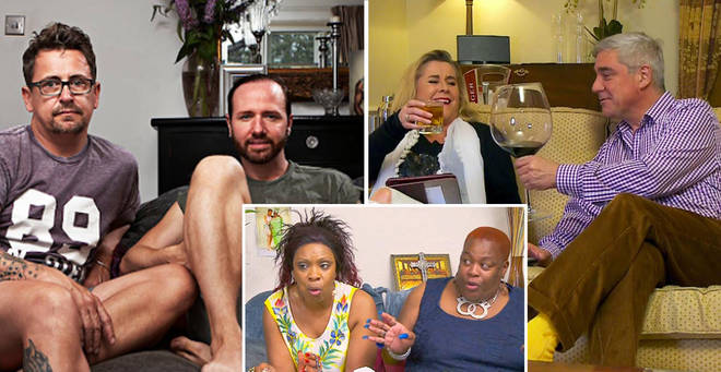 Where are the stars of Gogglebox now?