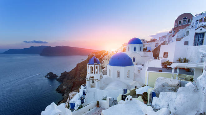 Greece have had relatively low levels of coronavirus cases and deaths