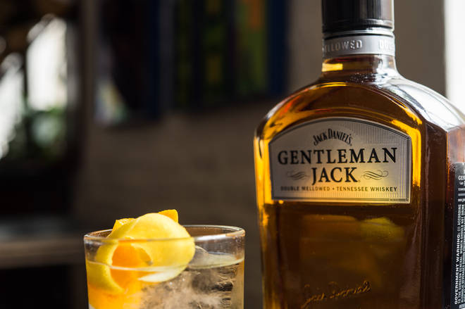 Gentleman Jack is a smoother, more mellow whiskey from the famous bourbon brand