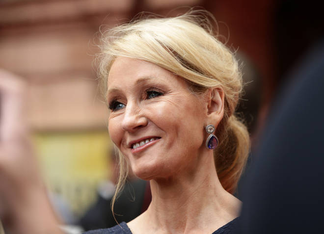 JK Rowling will be releasing the chapters of the book for free online over the coming weeks