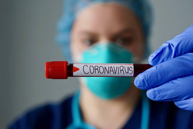 Testing is now open to all ages, for anyone with COVID-19 symptoms
